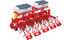 ACM SERIES FIXED FRAME ROW CROP CULTIVATOR