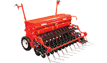 PERTUM SERIES MECHANICAL GRAIN SEED DRILL