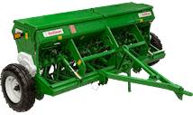HBM SERIES MECHANICAL GRAIN SEED DRILL