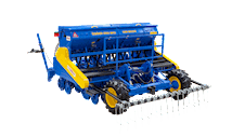 DIRECT MECHANICAL SEEDER