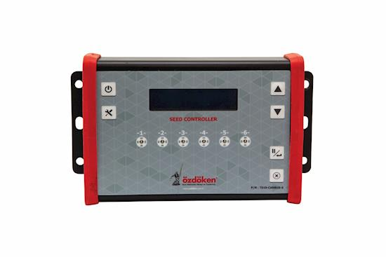OPTIONAL TS SERIES SEED CONTROLLER
