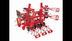 ACM-K SERIES FOLDABLE ROW CROP CULTIVATOR