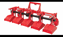 ACM-SF SERIES ROTARY ROW CROP CULTIVATOR