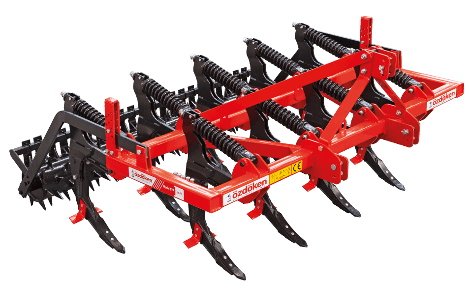 CPY CHISEL PLOUGH